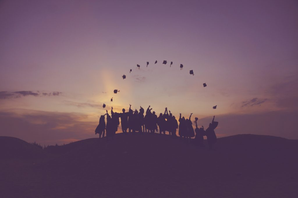 Hallow App Blog - 4 ways to grow in prayer after college