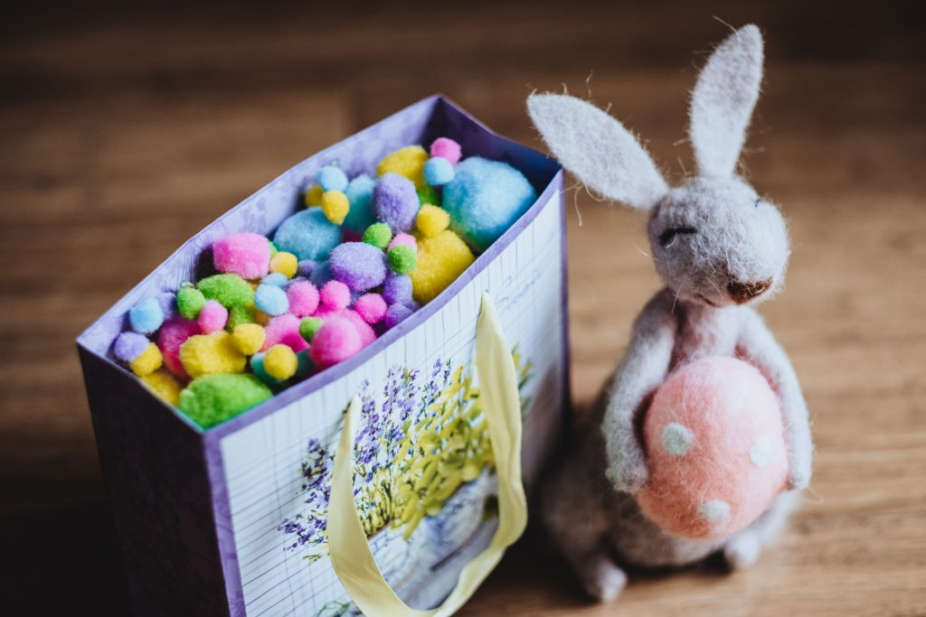 Hallow App Blog - My top 3 gifts for catholics this easter