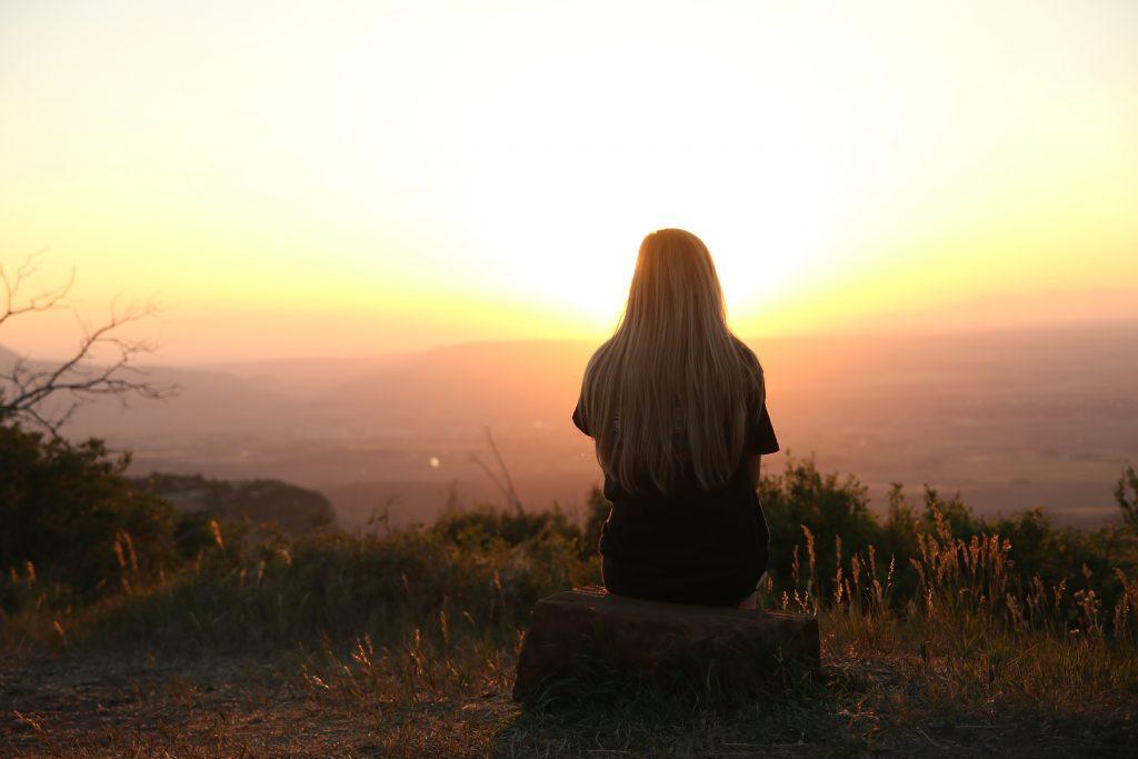 Hallow App Blog - Finding Gratitude in Grief
