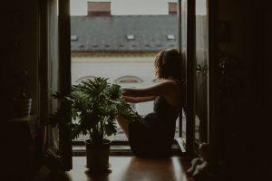 Hallow App Blog Easter Social Distancing