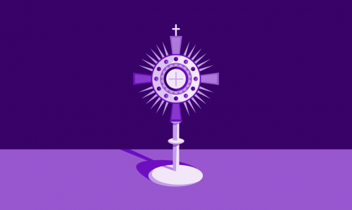 Hallow App Blog - How to Pray - Holy Hour