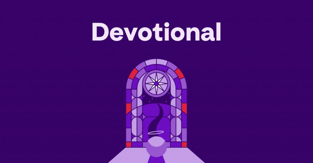 Hallow App Prayer Personality Devotional