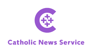 Catholic News Service Logo