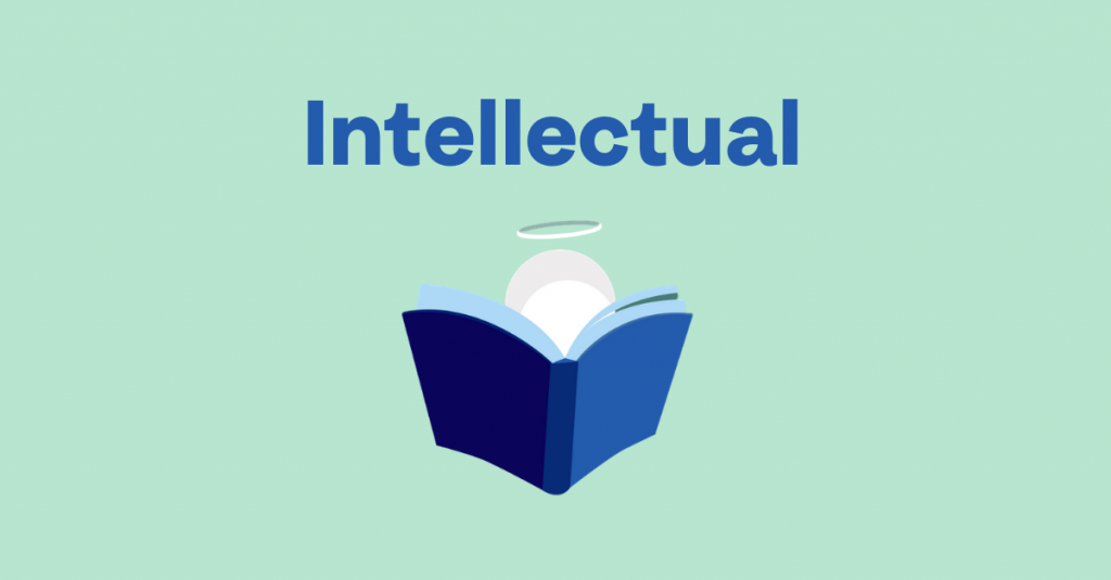 Hallow App Prayer Personality Intellectual