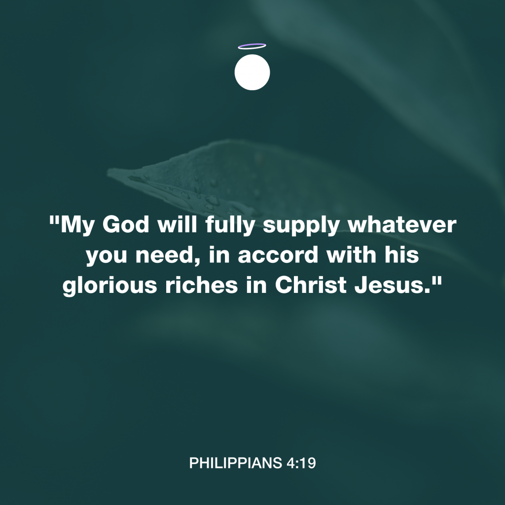 Hallow Daily Quote - Glory of God