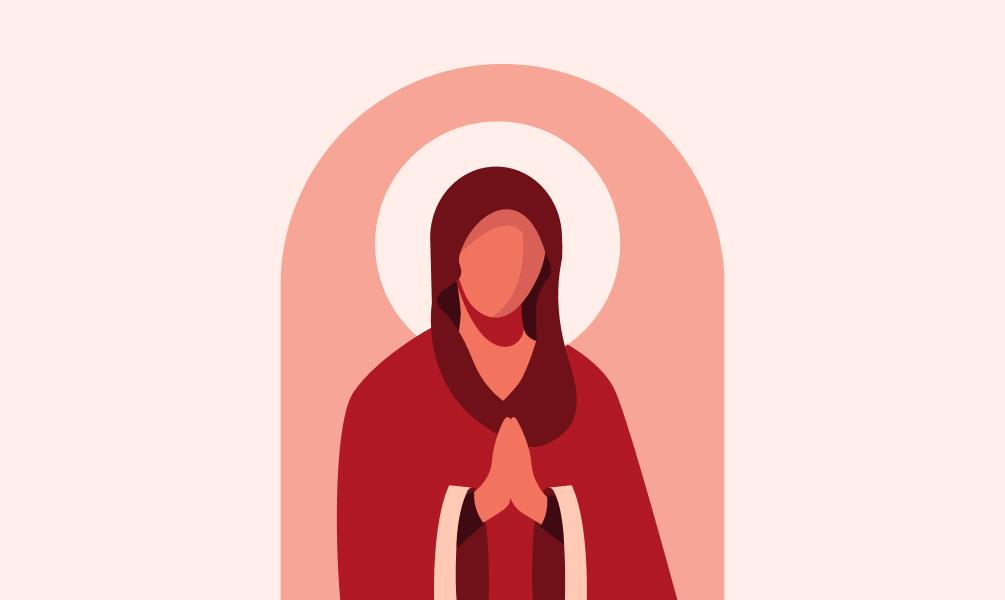Pray more often Hallow